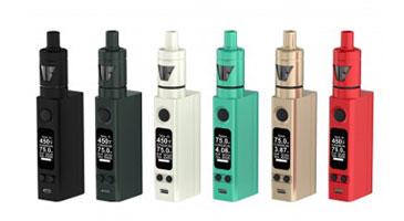Innocigs E-Zigaretten